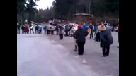 Tla&#039;Amin Oolichan Dance #IdleNoMore