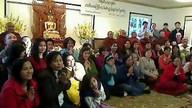 Sirimangala Monastery Pahtan Aung Pwe 1/1/13