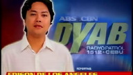 Arangkada of Leo Lastimosa over DYAB 1512 khz on January 4, 2013