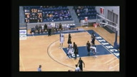 Lander Men's Basketball v. Montevallo