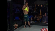 Raquel Pennington vs. Leslie Smith