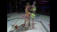 Tecia Torres vs. Paige VanZant