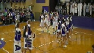 Girls Basketball vs Bellwood-Antis 1/8/13
