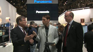 Live @ CES - David Thompson & Peter Fannon