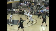 Wooster vs DePauw Basketball