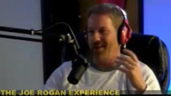 The Opster aka @OpieRadio on The Joe Rogan Experience ..talking about ..you guessed it..THE BABYBIRD