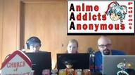 Anime Addicts Anonymous Podcast Session 163