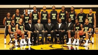 Bowie State University  MensBasketball: Vs VA Union