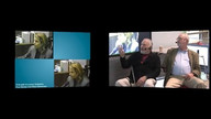 Peter Richerson and Paul Ekman: Chat with a Scientist- Evolution of human communication