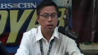 Arangkada of Leo Lastimosa over DYAB 1512 khz on January 28, 2013
