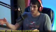 JRE #319 - Alex Honnold, Brian Redban