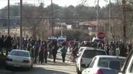 Parent: Ga. School Shooting 'Very Frightening'
