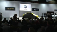 VW Press Confrence GSR