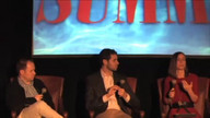 Panel: Going Custom: Moving Beyond Commoditized Social Analytics and Intelligence Tools