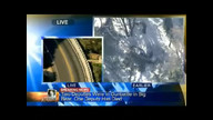 Police Shootout With Christopher Dorner