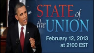 2013 State of the Union