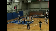 Wheaton-Babson Men's Hoops 2nd