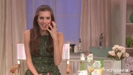 Allison Williams on Valentine's plans and a perfect date