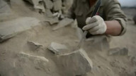 5,000 YEAR OLD CITY DISCOVERED IN PERU