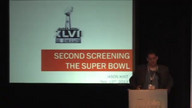 Keynote: Post-Game Report: Second Screening The Super Bowl