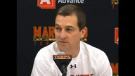 Mark Turgeon's Weekly Press Conference