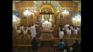 Sat. Liturgy - 02/16/2013