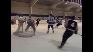 mikequinlan16568 recorded live on 2/16/13 at 4:03 PM EST Knights vs. Ashburn biginning of third peri