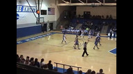 Women&#039;s Basketball vs. Notre Dame College, 2nd Half