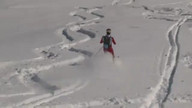 'Ski mountaineering' could become Olympic sport