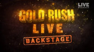 DiscoveryLive: Gold Rush Live Backstage