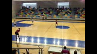 1 tempo: Libertas Scanzano vs Matera 23/02/13 at 16:12 CET