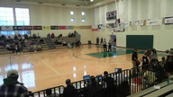Lake Erie vs Ohio Dominican womens basketball 2-23-13