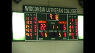 02/23/13 Women's Basketball vs. Concordia Wisconsin