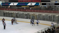 2013 ACHA WEST REGIONALS GAME 6: #4 WSU VS #7 UTAH 2ND PERIOD