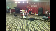 iglesialoshechosmanassas recorded live on 2/24/13 at 7:38 PM EST