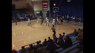 Men&#039;s Basketball vs. Central State, 1st Half