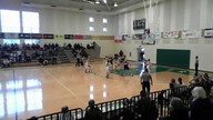 Lake Erie vs Ashland womens basketball 3-2-13