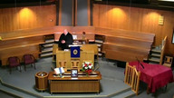 A Campbell Memorial Service