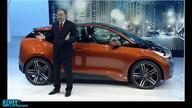 Geneva Motor Show 2013: BMW