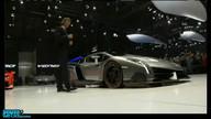 Geneva Motor Show 2013: Lamborghini