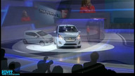 Geneva Motor Show 2013: Chevrolet