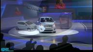 Geneva Motor Show 2013: Chevrolet