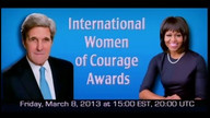 International Women of Courage Awards
