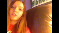 SammieTheFangirl recorded live on 3/9/13 at 7:37 PM EST