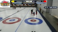 2013 US College Nationals - Minnesota vs SJU