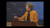 Mary Robinson: Everybody Matters: My Life Giving Voice