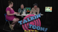 Talkin&#039; Toons Live! 3/13/13 - Richard Horvitz