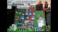 Starcitygames.com 10k STL Good Decks Live with David Gleicher #SCGSTL