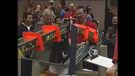 NASA JPL 2009 Invention Challenge- Cardboard Bridge