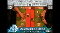 Starcitygames.com Finals Scott vargas vs Halavais #SCGLA